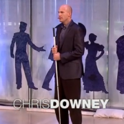 chris downey ted talk
