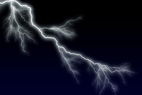 lightning- webecoist