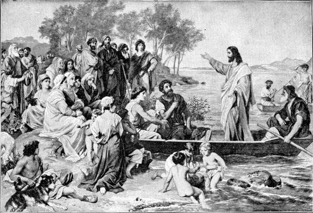 Jesus-in-boat