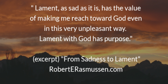 quote lament