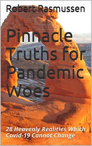 book cover Pinnacle Truths